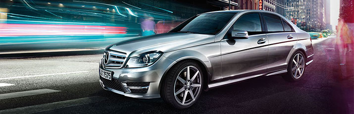 Benefit of Mercedes-Benz Insurance
